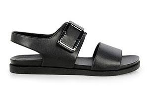 รองเท้าสีดำ Pedro