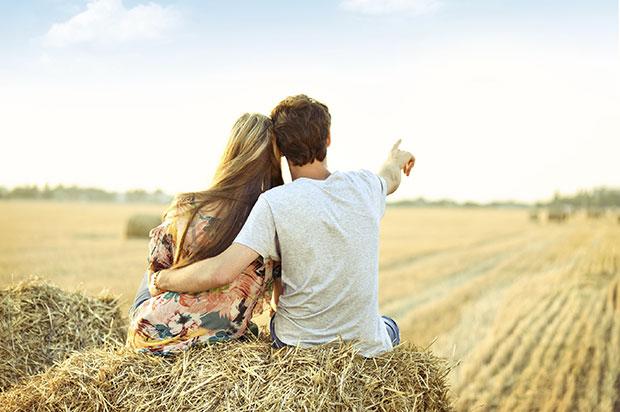 สัญญาณบ่งบอกว่าความสัมพันธ์ยังแข็งแรงดี