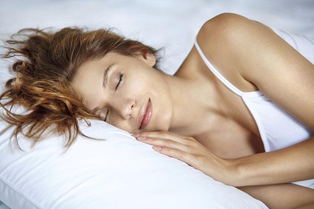 เทคนิคการนอนหลับ