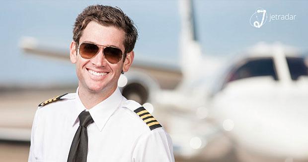 กัปตันบนเครื่องบินสำคัญที่สุด