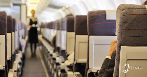 สิ่งที่น่ารู้เกี่ยวกับการขึ้นเครื่องบิน