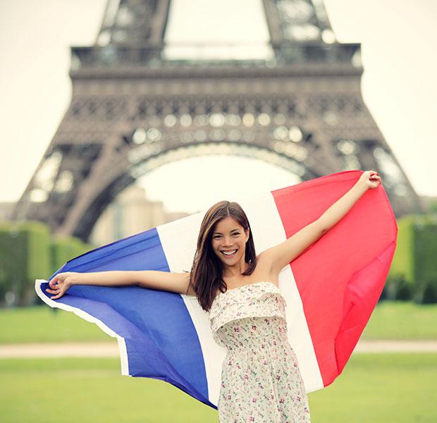 เคล็ดลับความงามของสาวฝรั่งเศส