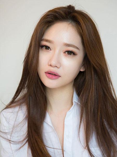 เทคนิคเขียนคิ้วแบบสวยใสสไตล์เกาหลี