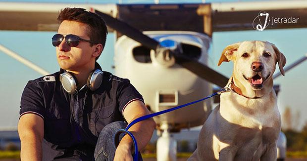 ไม่จำเป็นอย่าพาสัตว์เลี้ยงขึ้นเครื่องบิน