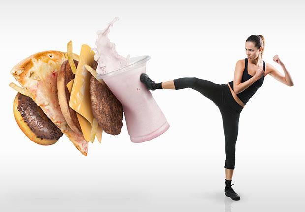กระตุ้นฮอร์โมนเพื่อช่วยเผาผลาญไขมัน ลดน้ำหนัก