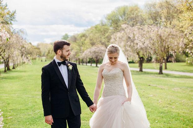 งานแต่งงานที่มีคุณยายเป็นเพื่อนเจ้าสาว