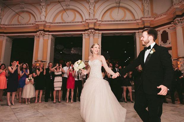 งานแต่งานโดยมีคุณยายเป็นเพื่อนเจ้าสาว