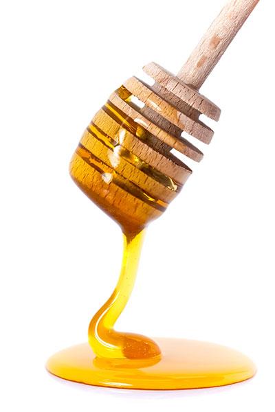 สูตรเสริมความงาม น้ำผึ้งขจัดเซลลูไลท์