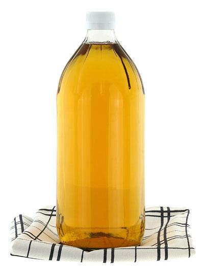 สูตรเสริมความงาม มาส์กหน้าน้ำส้มสายชูหมักจากแอปเปิ้ล