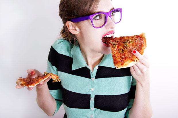ทำนายบุคลิกลักษณะได้โดยดูจากพฤติกรรมการกิน