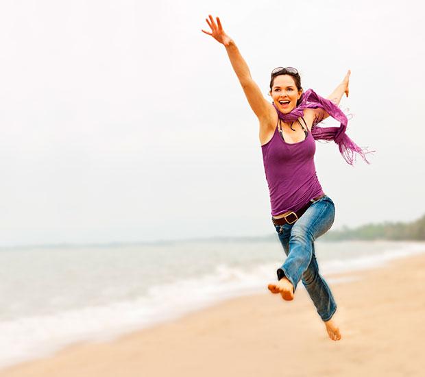 เหตุผลที่มีความสุขในวัย 33 ปีทั้งที่ยังโสดและจน