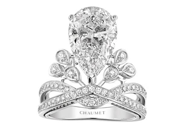 แหวนแต่งงานแองเจลาเบบี้