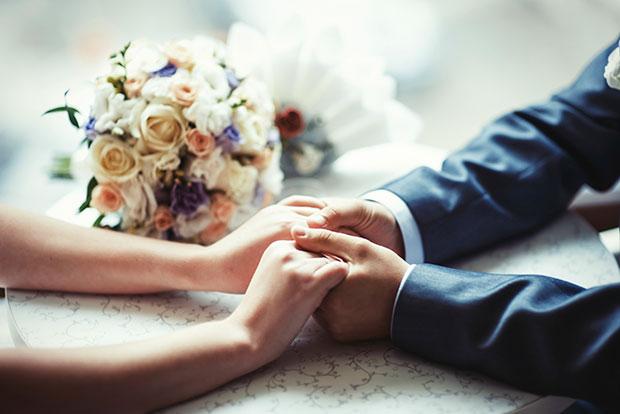 ความคิดประหลาดเมื่อวันแต่งงานอาจไม่ใช่วันที่ดีที่สุดในชีวิตของฉัน