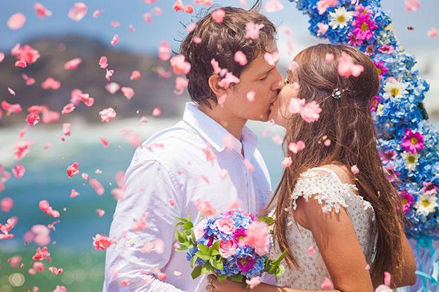 ความคิดประหลาดเมื่อวันแต่งงานอาจไม่ใช่วันที่ดีที่สุดในชีวิต