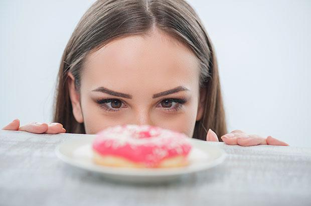 ทำไมน้ำตาลจึงทำให้เรามีความสุข