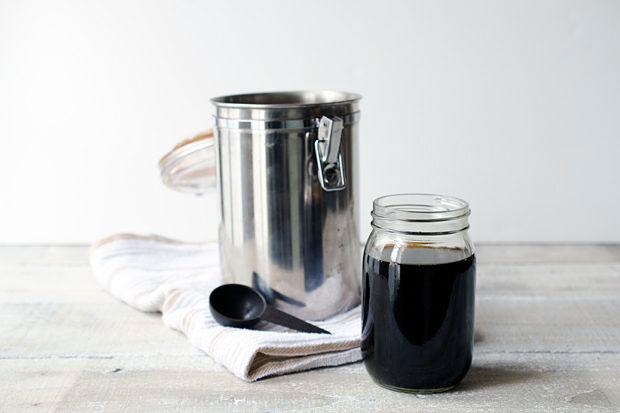 วิธีทำกาแฟ Cold Brew หรือการชงกาแฟด้วยน้ำเย็น