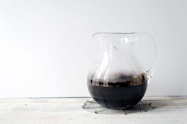 วิธีทำกาแฟ Cold Brew