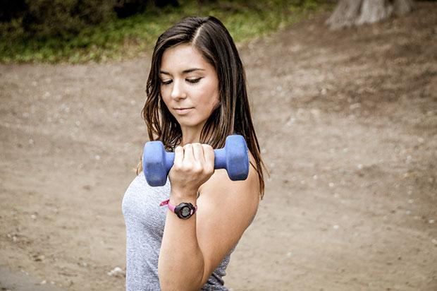 เคล็ดลับออกกำลังกายโดยใช้อุปกรณ์สำหรับมือใหม่