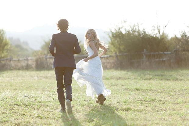 เมื่อวันแต่งงานอาจไม่ใช่วันที่ดีที่สุดในชีวิต