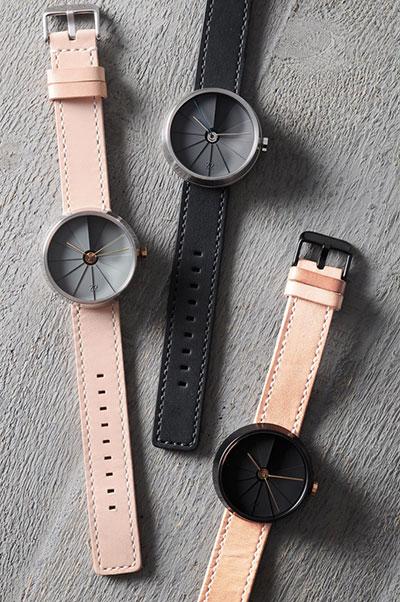 นาฬิกา 4th Dimension รุ่น Original, รุ่น Urban Model, รุ่น Midnight