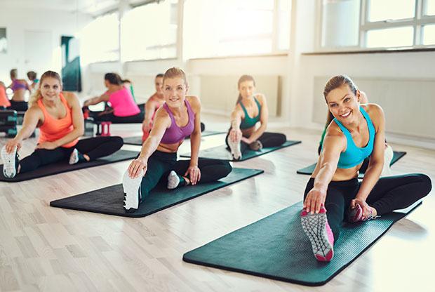 วิธีหายใจระหว่างออกกำลังกาย