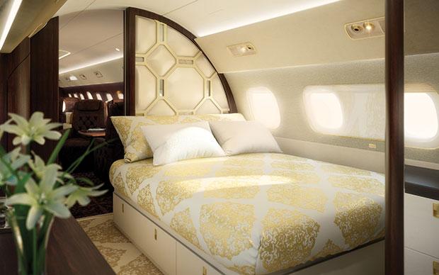 เครื่องบินพันล้านบาท