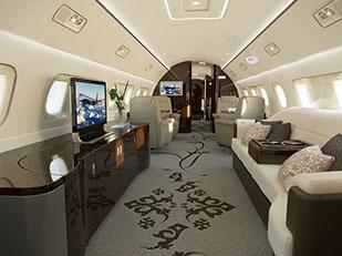 เครื่องบินราคา 1,700 ล้านบาท