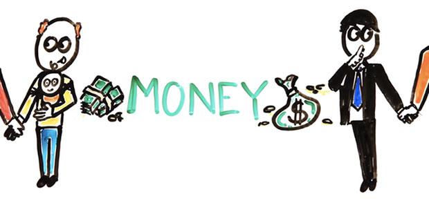 เรื่องเงิน