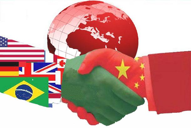 จีนกับเศรษฐกิจโลก