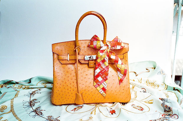 ซื้อกระเป๋าเบอร์กิ้นของแอร์เมสลงทุนคุ้มกว่าทองคำ