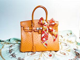 ซื้อกระเป๋าเบอร์กิ้นของแอร์เมสเป็นการลงทุนที่คุ้มค่ากว่าทองคำ