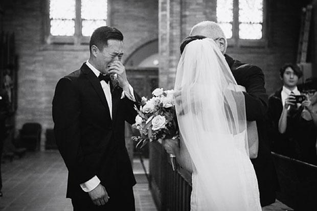 ภาพคู่แต่งงาน