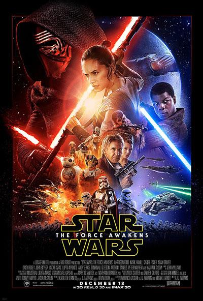 รอบปฐมทัศน์ของภาพยนตร์ Star Wars