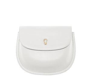 กระเป๋าสีขาว