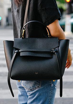 กระเป๋า Celine Belt Bag