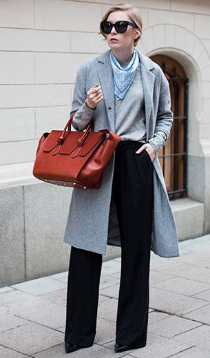 กระเป๋า Celine Tie Tote