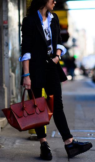 กระเป๋า Celine Tote