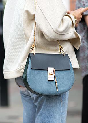 กระเป๋า Chloe Drew