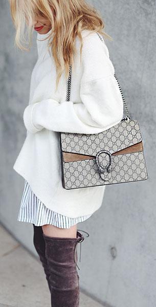 กระเป๋า Gucci Dionysus