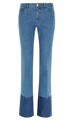 กางเกงขาบาน Valentino