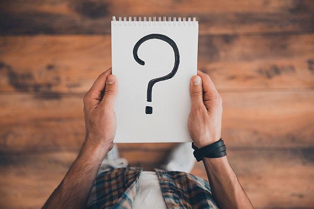 ถามตัวเอง 5 คำถามก็ไปถึงต้นตอของปัญหาได้แล้ว