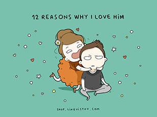 ทำไมฉันรักเขาหมดใจ
