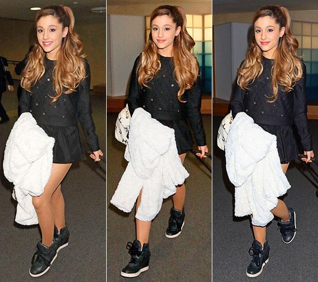รองเท้า ASH Ariana Grande