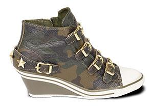 รองเท้า ASH GERILLA