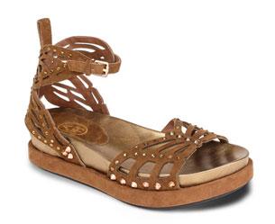 รองเท้า ASH STAR