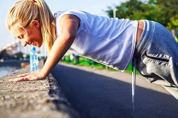 สิ่งที่เกิดกับร่างกายแต่ละช่วงเมื่อหยุดออกกำลังกาย