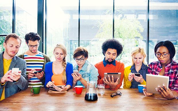 เทคโนโลยีกำลังทำลายชีวิตของเราอยู่หรือเปล่า