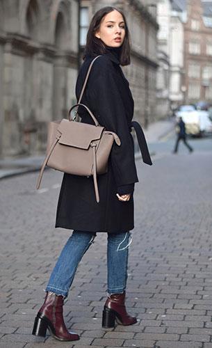 Celine Belt Bag กระเป๋า
