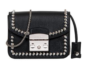 กระเป๋า FURLA Metropolis สีดำ