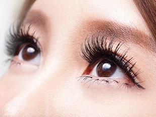 ทำดวงตาให้กลมโตขึ้นแบบง่ายๆและรวดเร็ว
